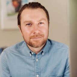 Stuart Trew
