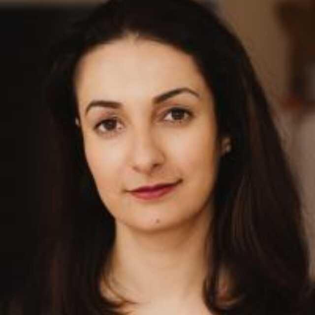 Beyhan Farhadi