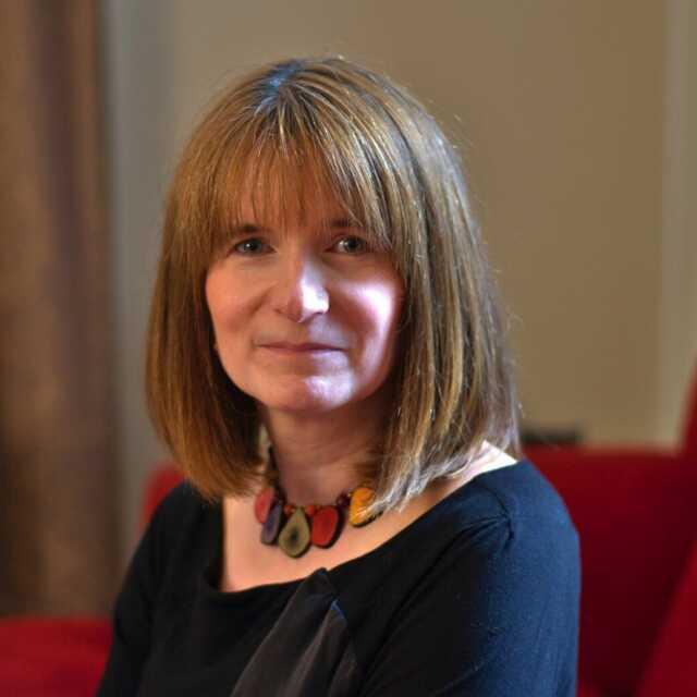 Christine Saulnier