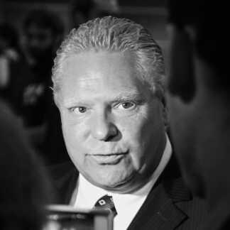 Ontario vs. Toronto: Democracy on trial