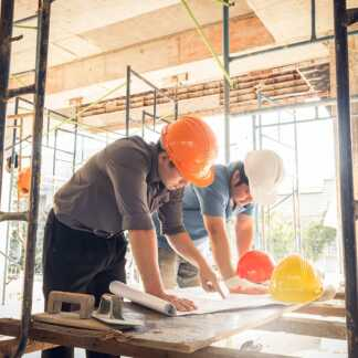 Good, safe jobs in Ontario's construction industry under threat