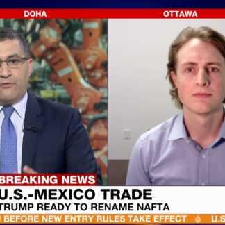 Amid NAFTA turmoil, Trudeau government quietly ditches progressive trade agenda