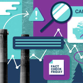 Fact Check: Climate action myths we must move past