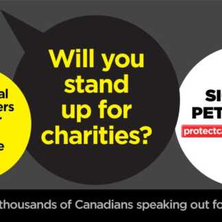 Time to fix Canada's broken charitable laws