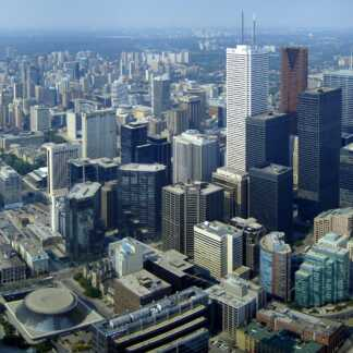 How condos, vacancies distort the affordability equation for renters in Canada