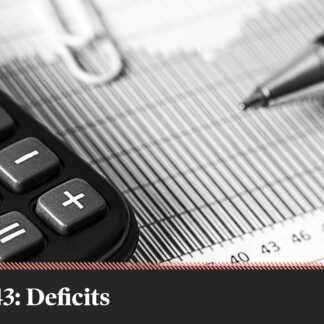 Platform crunch: Debt projections of the parties