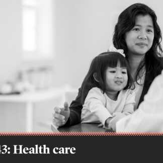 What a vote for health could mean for Canada: A health care provider's platform analysis