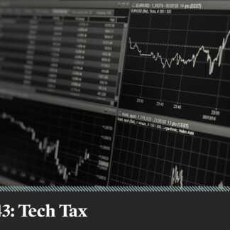 Platform crunch: Taxing the digital giants