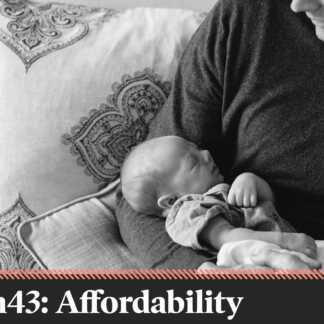 Platform crunch: Non-taxation of EI parental benefits