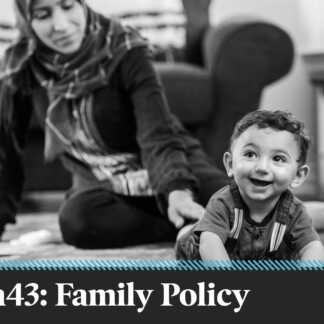 Platform crunch: The family policy debate in #Elxn43