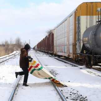 Blockades aren't the crisis. It's the crumbling legitimacy of Canada's democracy