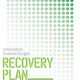 From the pandemic response, a collaborative path to a just recovery
