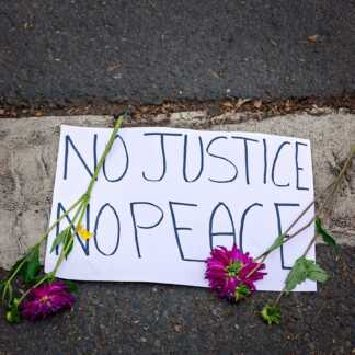 Statement from the CCPA on systemic state violence and anti-Black racism