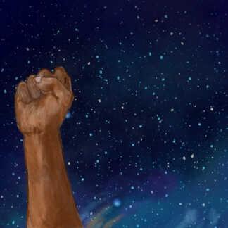Black life and the myth of Sisyphus