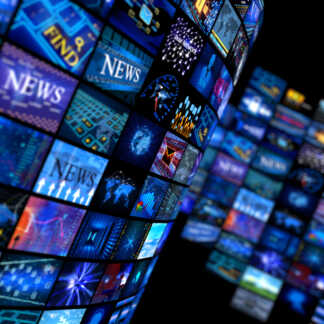 We need stronger anti-monopoly laws if we want to curb corporate influence in the news