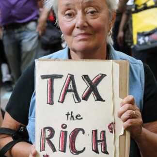 A wealth tax on the super rich is within reach