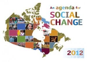 An Agenda for Social Change