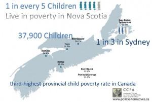 child poverty 2014