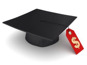graduation-cap-with-price-tag