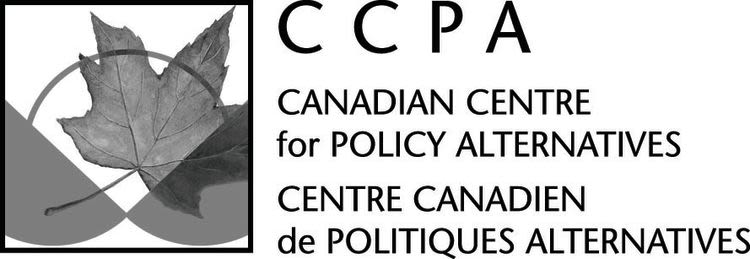 Canadian Centre for Policy Alternatives